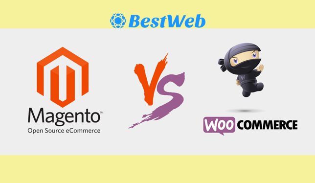 Magento vs WooCommerce—Which Is Better for eCommerce?