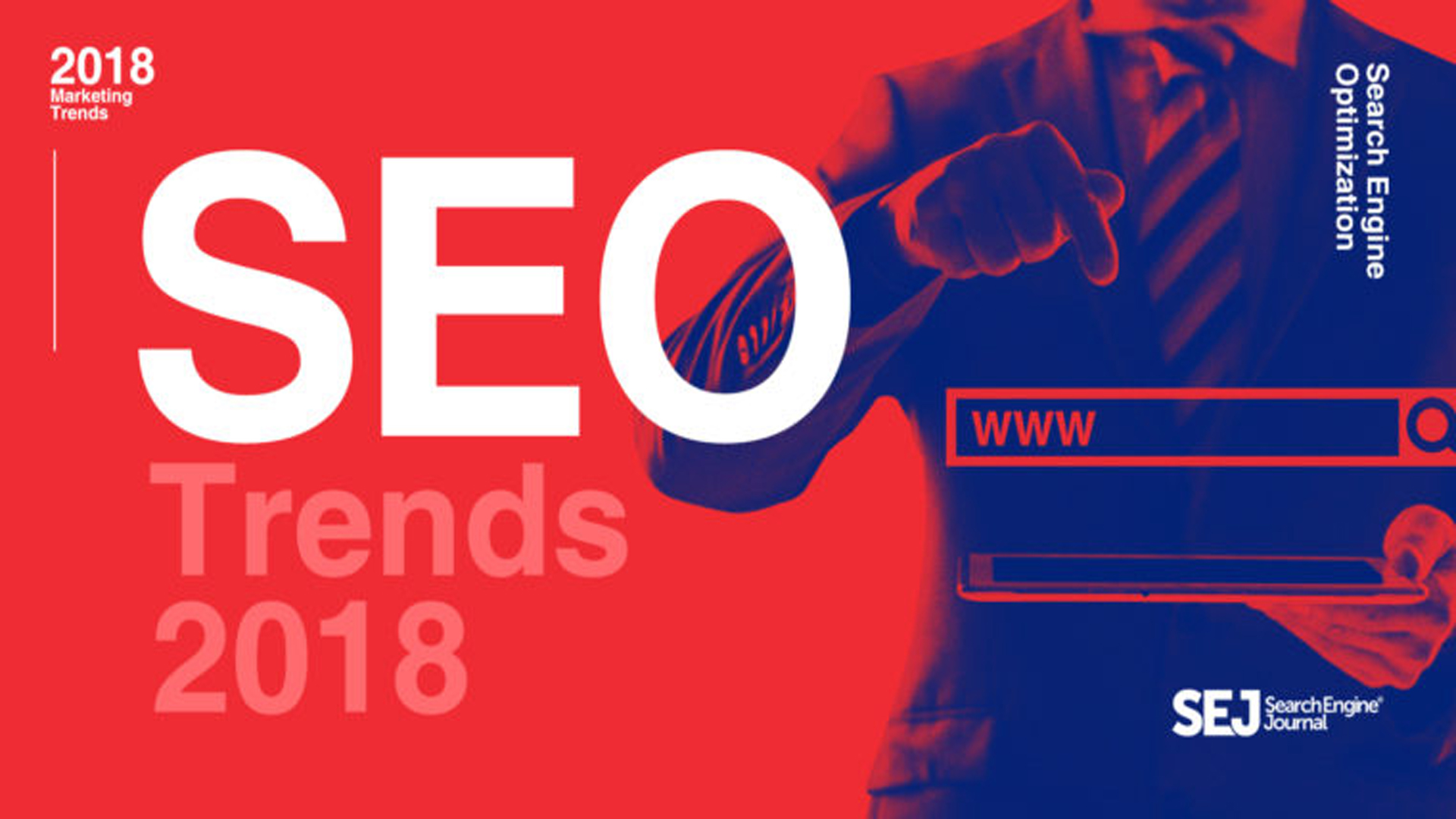 12 Most Effective SEO Strategies For 2018