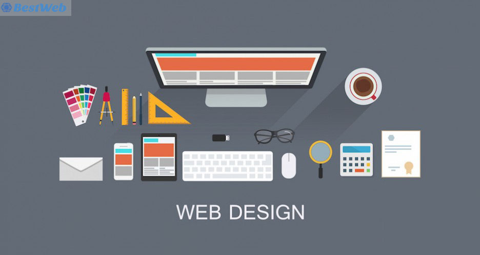 What makes successful business website?